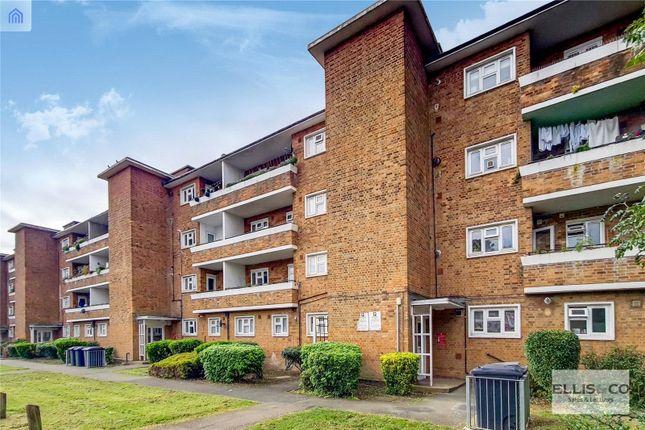 1 bed flat for sale in Gauntlett Court, Wembley HA0
