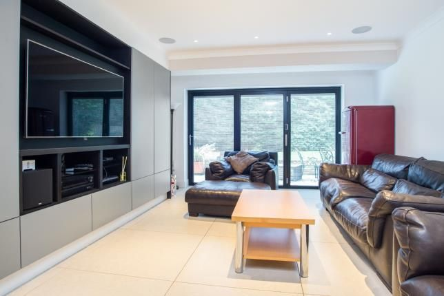 Reception of Claygate, Esher, Surrey KT10