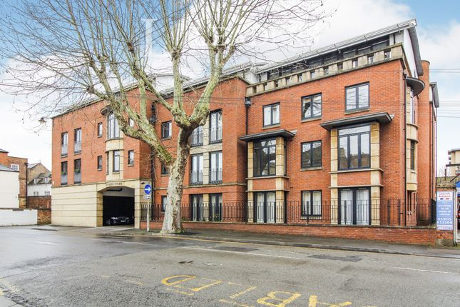 'the Penthouse Crown Green Court, St Mary's Street WR1'