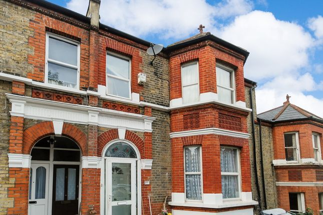 Thumbnail Terraced house to rent in Vernham Road, London