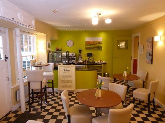 Cafe Area of West End, Osmotherley, Northallerton DL6