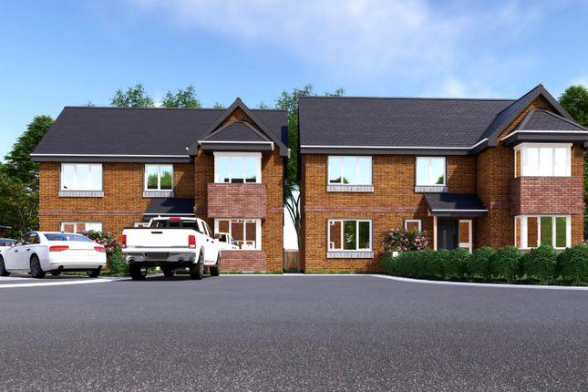Thumbnail Detached house for sale in Church Road, Sheldon, Birmingham