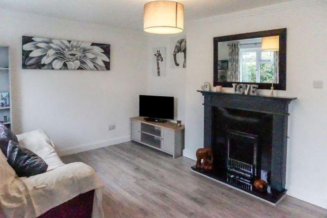 Lounge of Belmont Close, Churchbridge, Cannock WS11