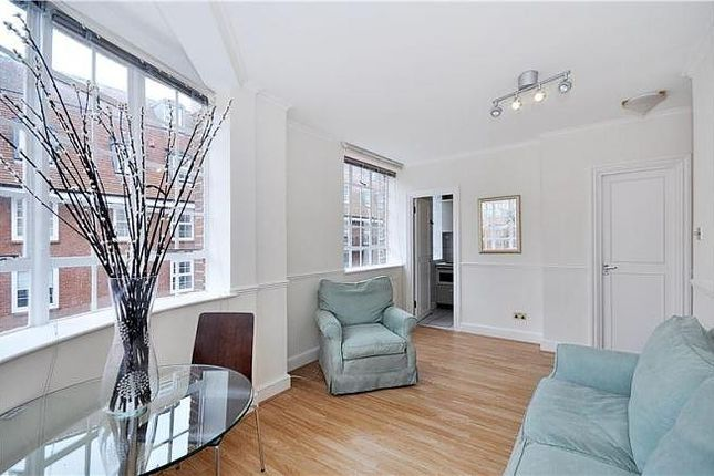 Thumbnail Flat to rent in Chelsea Cloisters, Chelsea
