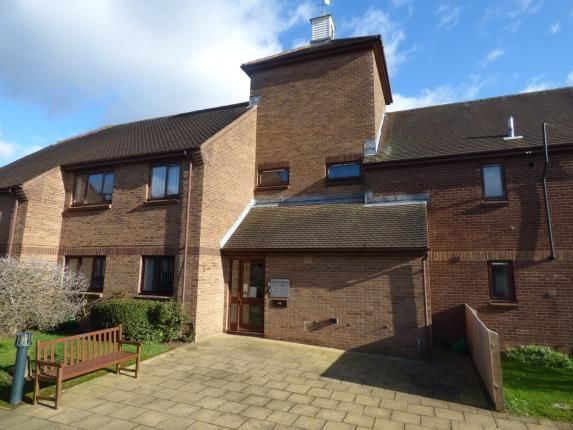 Thumbnail Flat for sale in Pond Farm Close, Duston, Northampton, Northamptonshire