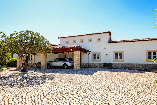 Villa of Mexilhoeira Grande, Portimão, Portugal