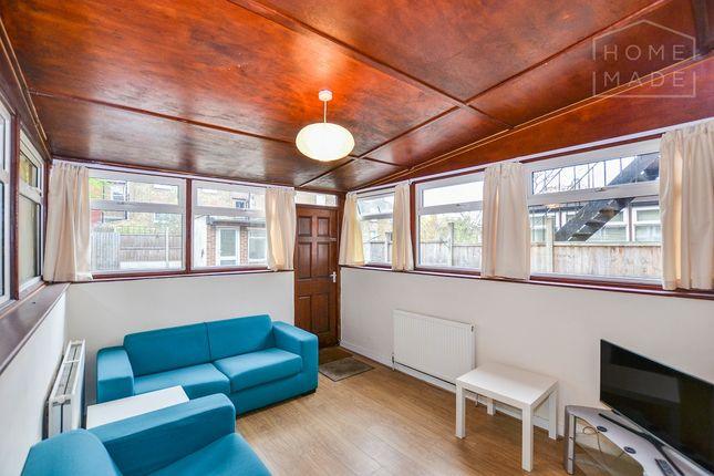Thumbnail Flat to rent in Cavendish Road, Haringey