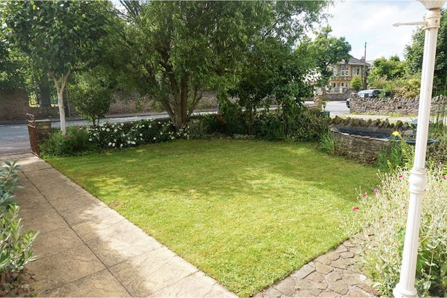 Front Garden of Shrubbery Road, Downend BS16
