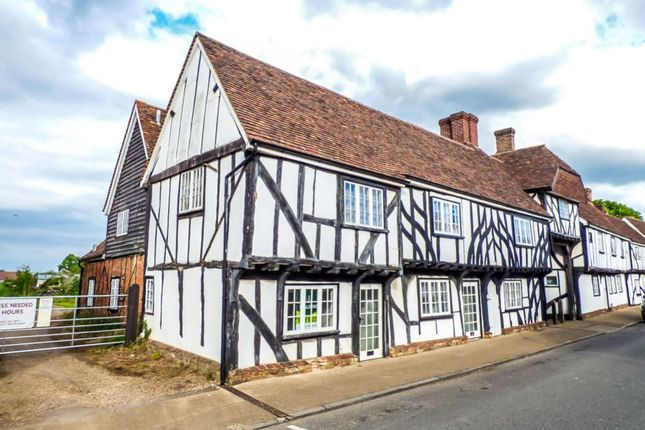 Thumbnail Flat for sale in Elstow, Beds