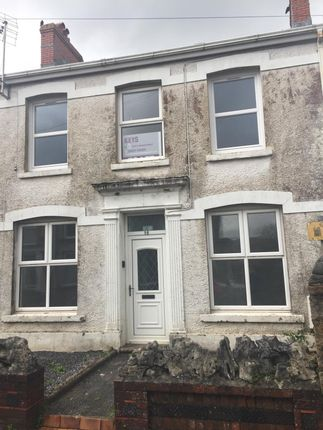 Thumbnail Shared accommodation to rent in Hall Street, Ammanford