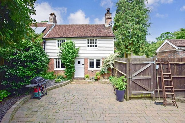 Thumbnail Semi-detached house for sale in Post Horn Lane, Forest Row, East Sussex