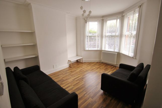 Thumbnail Flat to rent in Chingford Lane, Woodford Green
