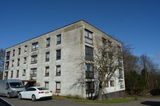 Thumbnail Flat to rent in Abbotsview, Polmont, Falkirk