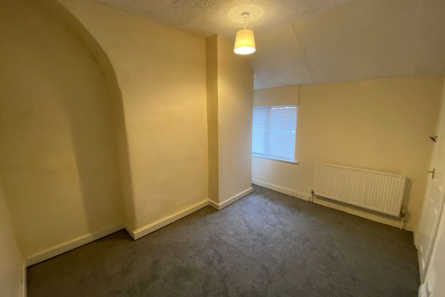 Rear Bedroom of Morrell Street, Rotherham S66