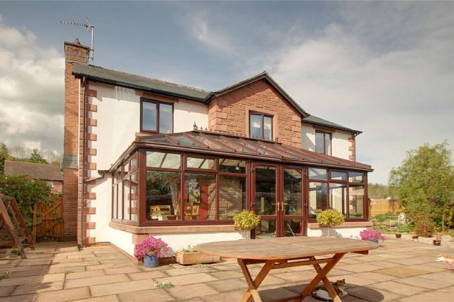 Thumbnail Detached house for sale in 10 Otters Holt, Culgaith, Penrith, Cumbria