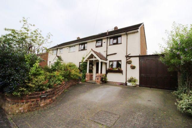 3 bed semi-detached house for sale in Bridge Lane, Appleton, Warrington