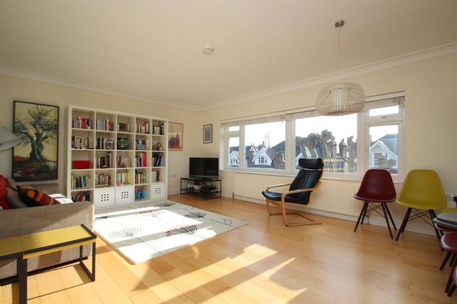 Thumbnail Flat to rent in Stanhope Gardens, London
