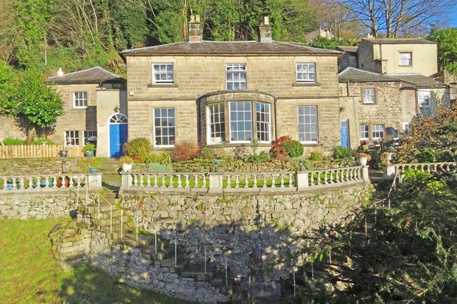 5 bed property for sale in Waterloo Road, Matlock Bath, Matlock, Derbyshire