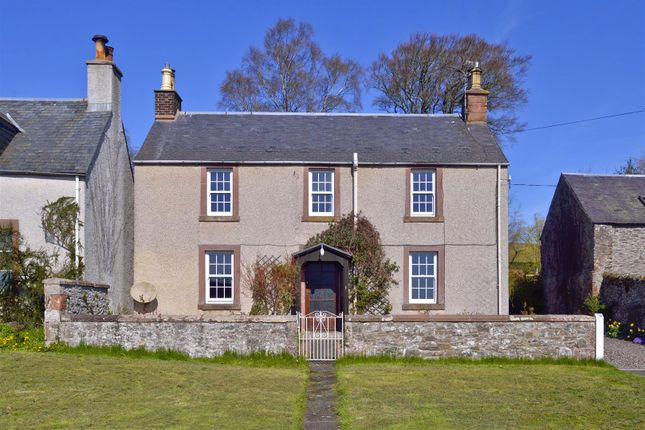 4 bed cottage for sale in Holm Cottage, Midlem, Selkirk TD7