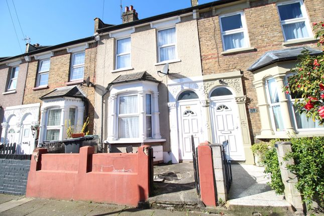 Thumbnail Terraced house for sale in 61, Station Crescent, London