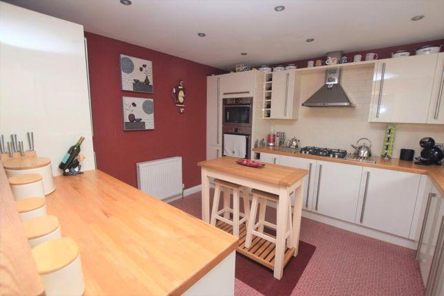 Kitchen of Ayreville Court, Totnes Road, Paignton, Devon TQ4
