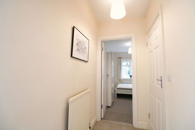 Hallway of Room 5, Burgess Road, Southampton SO16