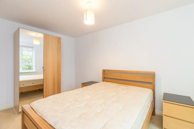 Flat for sale in Ansell Court, Ansell Way, Warwick, Warwickshire
