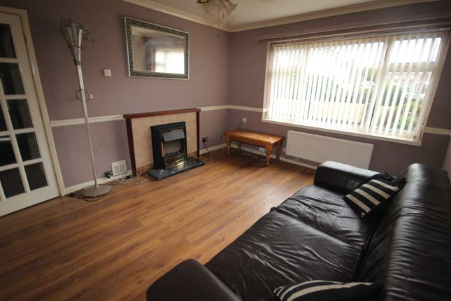 Thumbnail Flat for sale in Bexley Drive, Walkden, Manchester