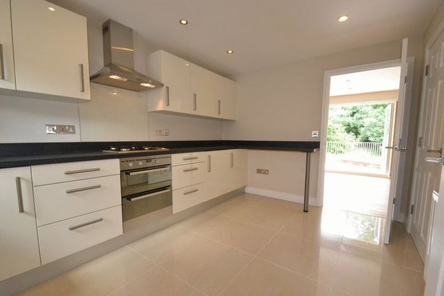 3 bed town house to rent in Old Laundry Court, Norwich
