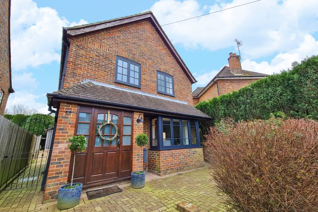 3 bed detached house for sale in Hamsey Road, Sharpthorne, East Grinstead RH19