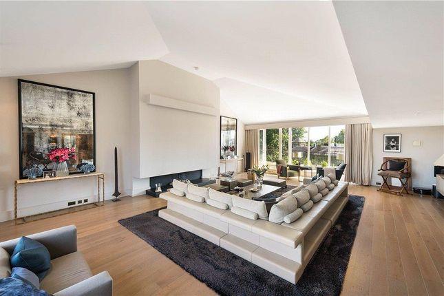 Thumbnail Flat for sale in Benham House, Coleridge Gardens, Chelsea, London