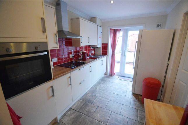 Kitchen of Wellgate Street, Larkhall ML9