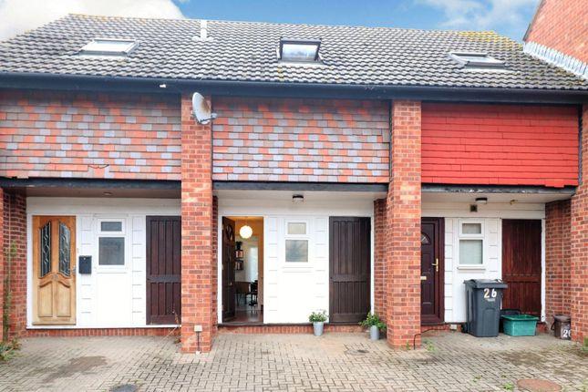 Thumbnail Terraced house for sale in Raglan Street, Gloucester