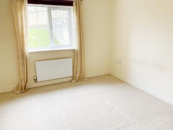 Master Bedroom of Burton Court, Burton Close, Darwen, Lancashire BB3