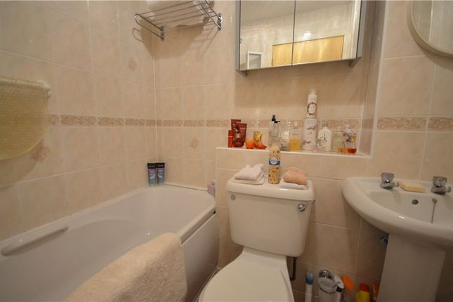 Bathroom of Barn Meadow Close, Church Crookham, Fleet GU52