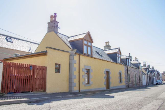 Thumbnail Semi-detached house for sale in Pulteney Street, Portknockie