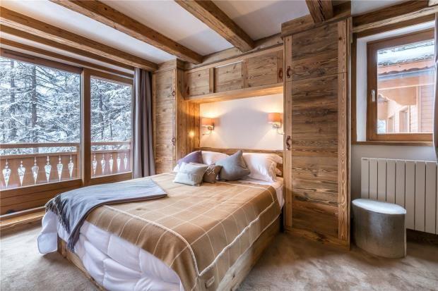 Picture No. 08 of La Legettaz Apartment, Val D'isere, France