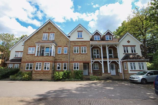 Thumbnail Duplex for sale in Haven Court, Portsmouth Road, Esher