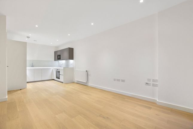 Thumbnail Property for sale in Burnell Building, 1 Wilkinson Close, London