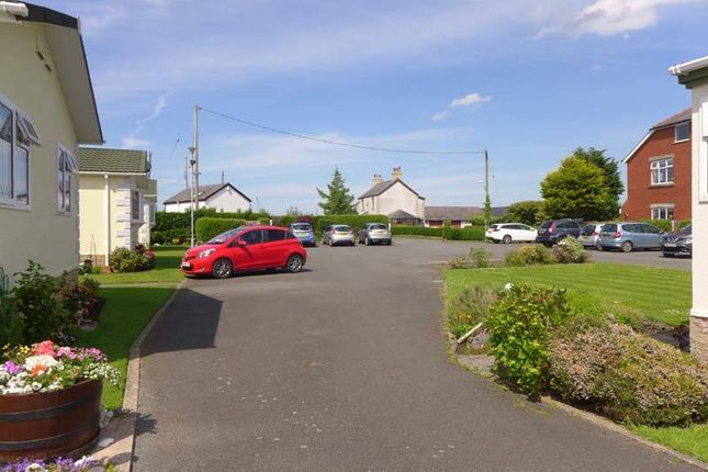 Private Car Park of Wyresdale Park, Kiln Lane, Hambleton, Poulton-Le-Fylde FY6