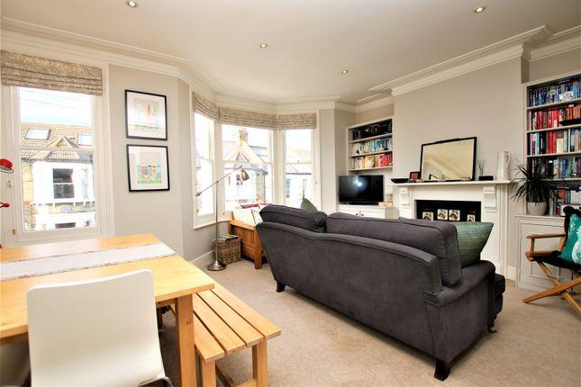 Thumbnail Flat for sale in Marmion Road, Battersea