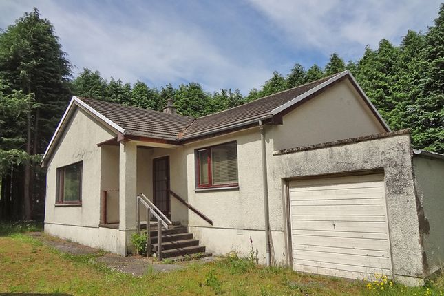 Thumbnail Detached house for sale in Shalom, Lochdon, Isle Of Mull