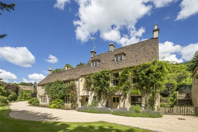 Thumbnail Property for sale in Avening, Tetbury