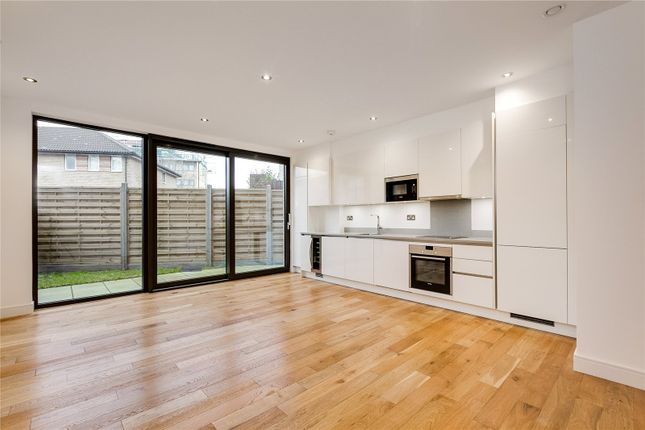 Maisonette For Sale In Flat 2, Elgin Avenue, Maida Vale. New Build