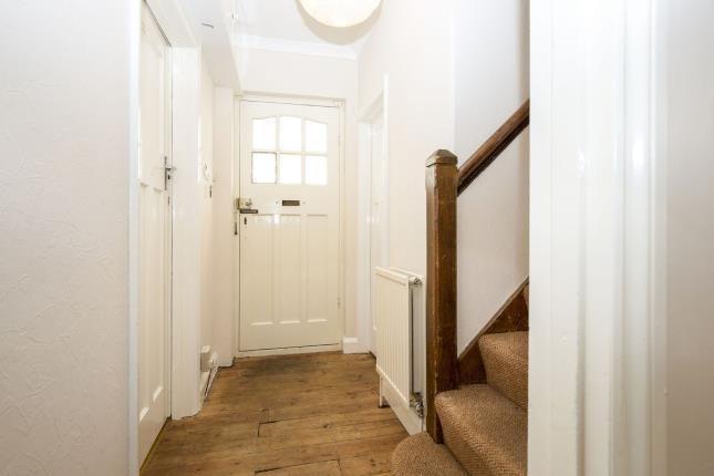 Entrance Hallway of Bannings Vale, Saltdean, Brighton, East Sussex BN2