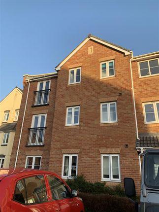 2 bed flat to rent in West Cross, Caen Street, Braunton EX33