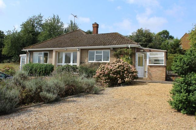 Thumbnail Bungalow to rent in Everdon, Daventry