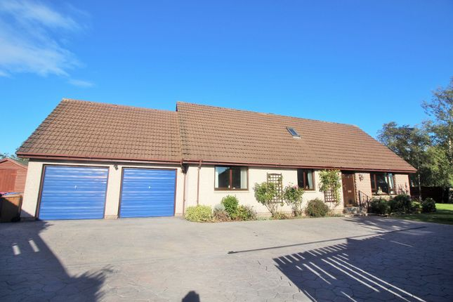 Thumbnail Detached house for sale in Darklass Place, Dyke, Forres