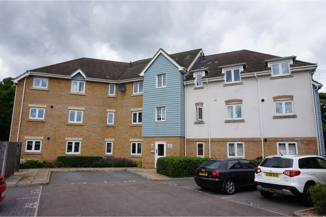 Thumbnail Flat for sale in Sherwood Avenue, Aylesford