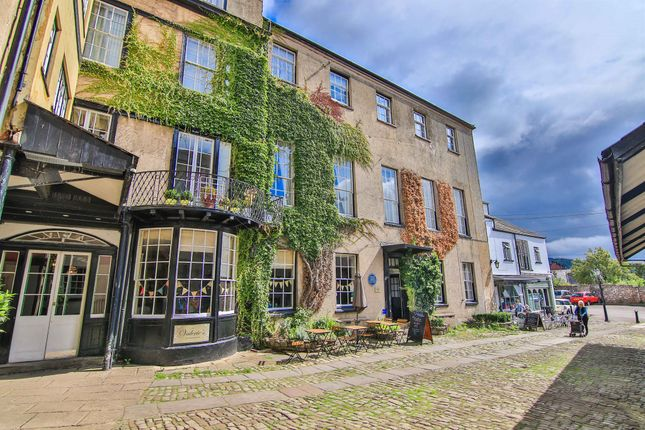 Thumbnail Flat for sale in Beaufort Arms Court, Agincourt Square, Monmouth